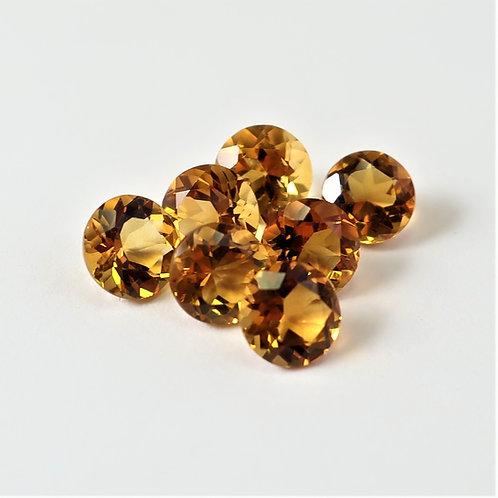 CI: Citrine (Dark Gold)