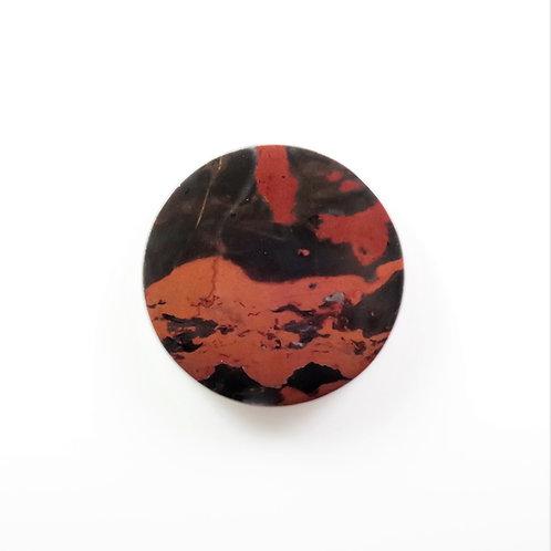 GLM:RD338 (SBBT) (Gila Monster Marble)