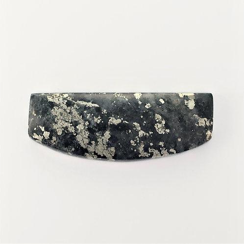 PYA: 3 (SBBT) Pyrite in Agate