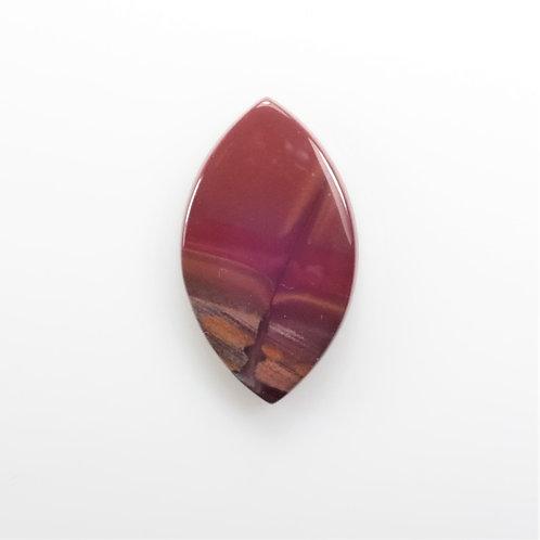 RJ:MQ574 (SBBT) (Red Jasper)