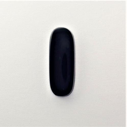 BOX: OV042 (SBBT) Black Onyx