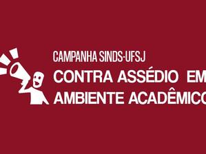 AVANÇAM DISCUSSÕES PARA CRIAR COMISSÃO DE GESTÃO DE CONFLITOS NA UFSJ