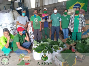 Associações São-joanenses são beneficiadas por edital de financiamento solidário