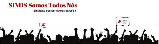 Sindicato dos Servidores da UFSJ CAPA[].