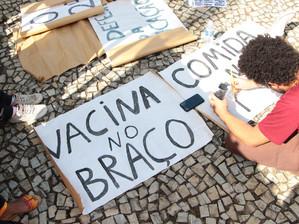 SÃO JOÃO DEL-REI TERÁ ATO PELO FORA BOLSONARO NESTE 29 DE MAIO