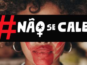 Nota de apoio ao combate da violência contra a mulher