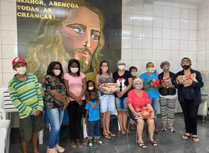 """""""PROJETO SOCIAL COVID-19"""" PRESTA ASSISTÊNCIA À POPULAÇÃO EM SITUAÇÃO DE RUA DE DIVINÓPOLIS"""