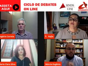Debate:Adiamento do Enem e cenário político nacional