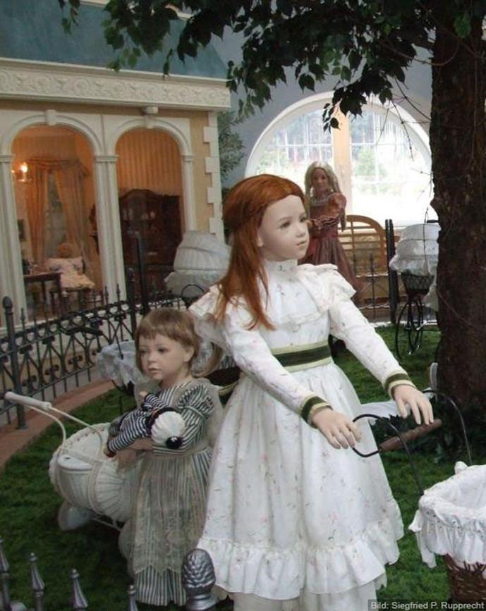 Puppenmuseum Fischach