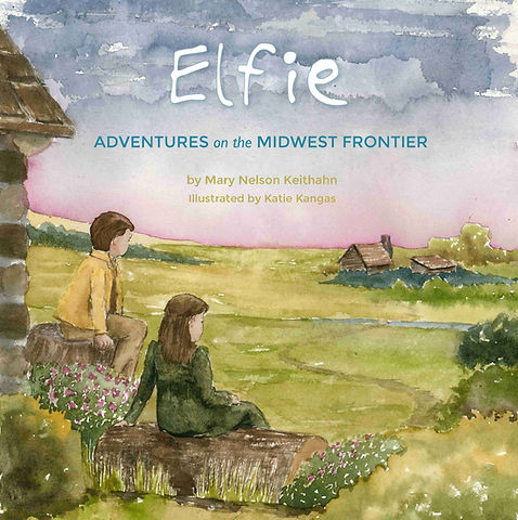 Elfie front cover - Lilja Press.jpg