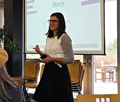 Part 2: Four tips for crafting an effective sustainability story