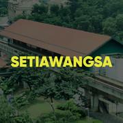 Setiawangsa P118