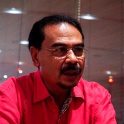 UMNO yakin dapat tawan kerusi Parlimen Larut