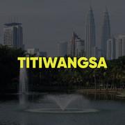 Titiwangsa P119