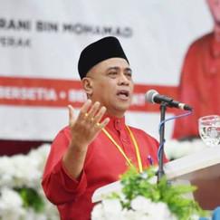 Ahli UMNO Larut diperdaya sertai Bersatu - Saarani