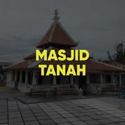 Masjid Tanah P134