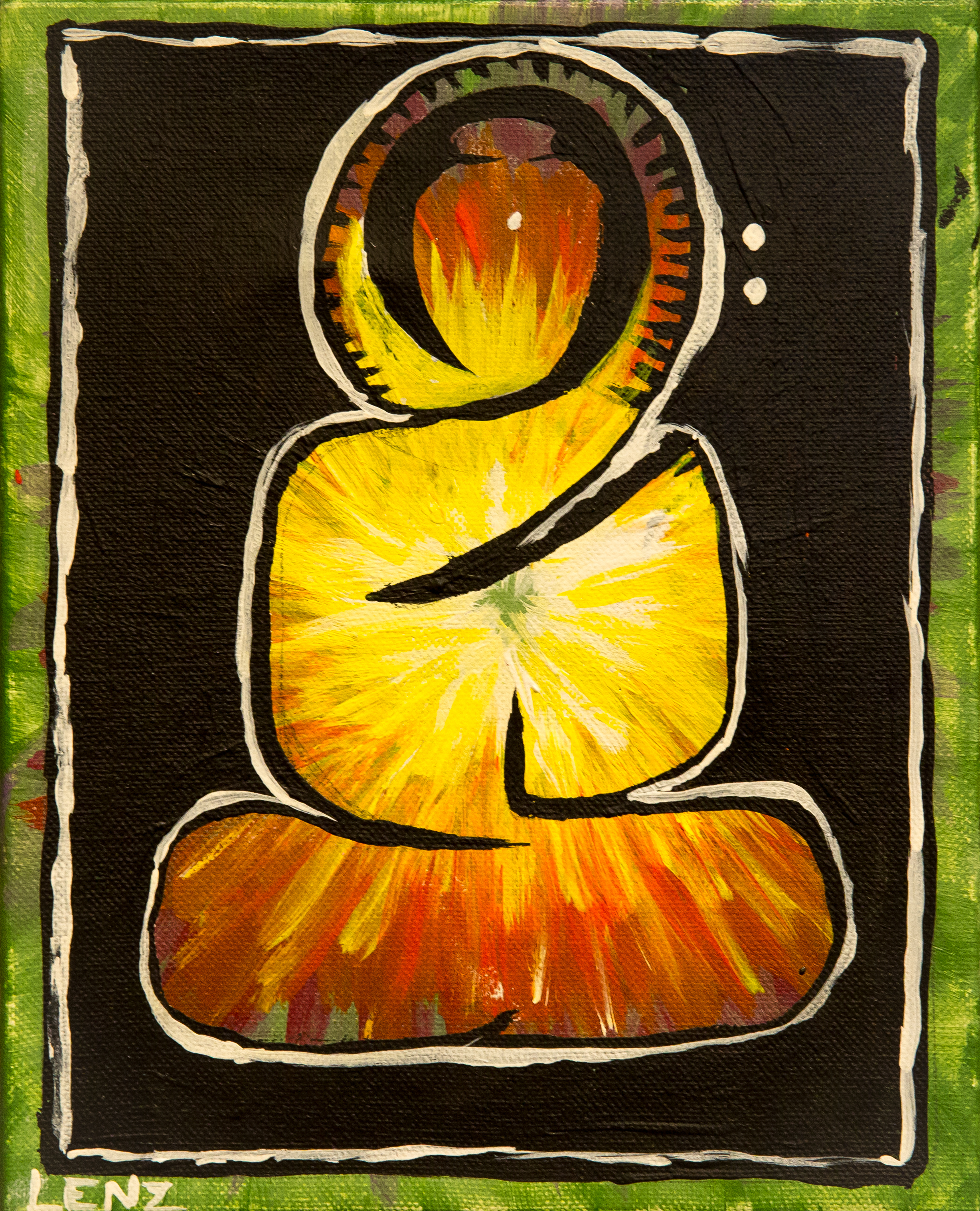 Buddha Bass