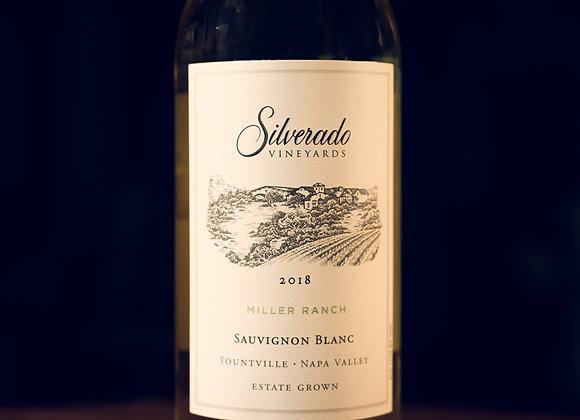 Sauvignon Blanc * Silverado (Miller Ranch)