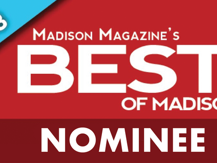 VOTE FOR MOD!    Best of Madison Nominee 2018