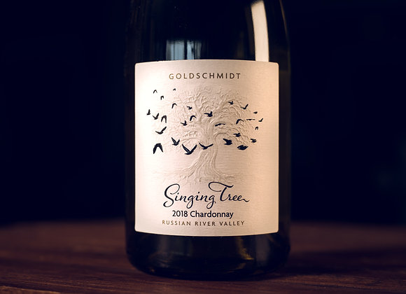 Chardonnay * Nick Goldschmidt - Singing Tree