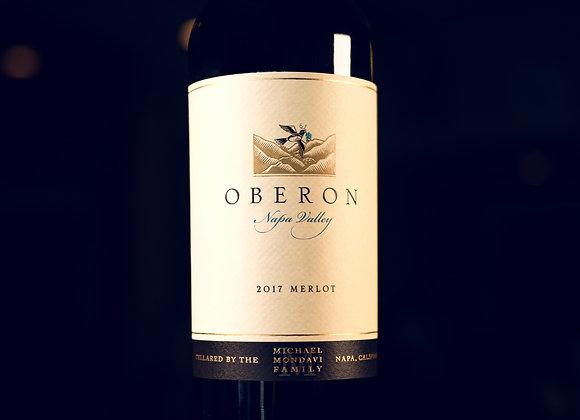 Merlot * Oberon