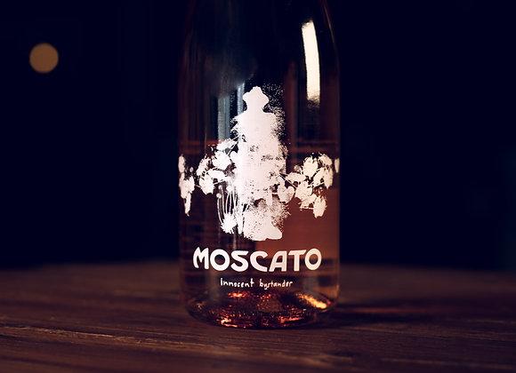 Pink Moscato * Innocent Bystander