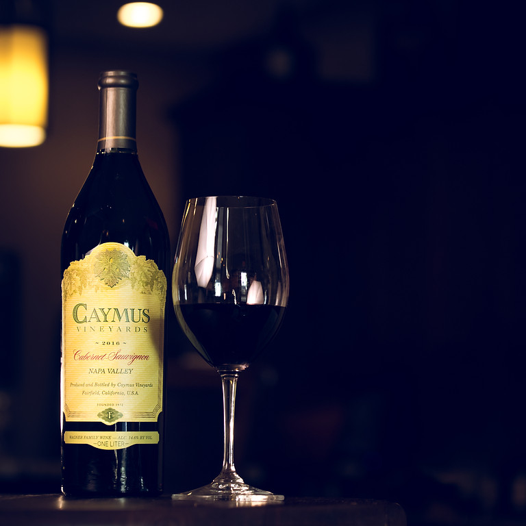 Wine Down Wednesday is BACK!