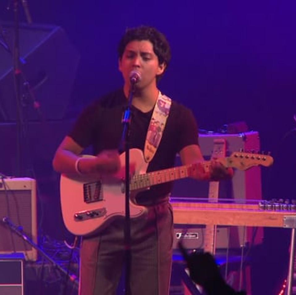 Sam Gomoll Performance