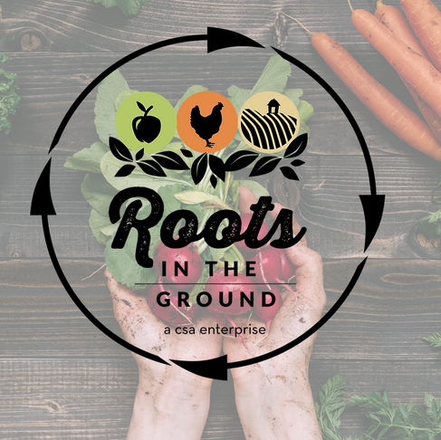 ROOTS IN THE GROUND CSA