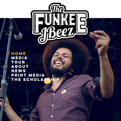 THE FUNKEE JBEEZ