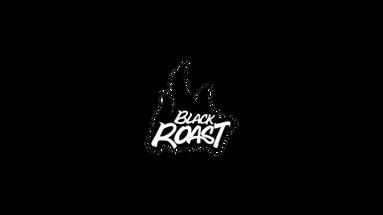 BLACK ROAST