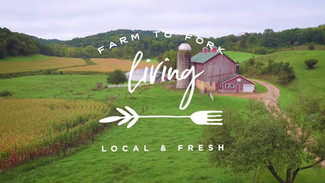 FARM TO FORK LIVING
