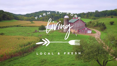 FARM TO FORK LIVING