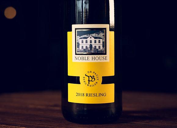 Noble House (Dr. Pauly-Bergweiler)