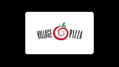 VILLAGE PIZZE