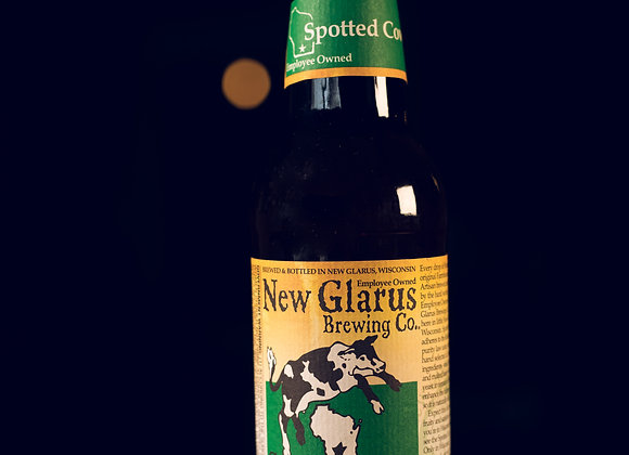 New Glarus - Spotted Cow