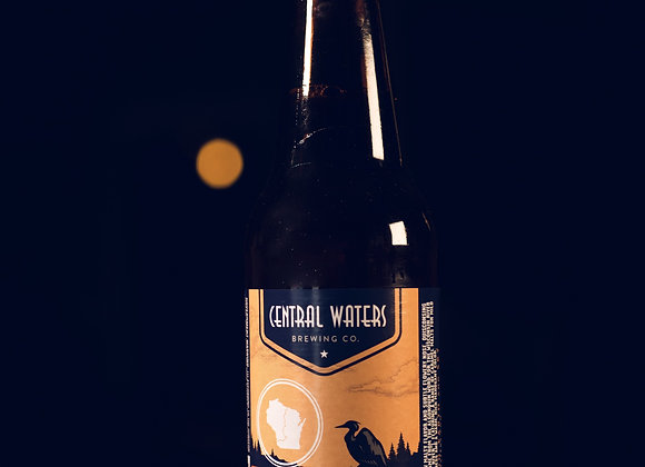 Central Waters - Ouisconsing Red Ale