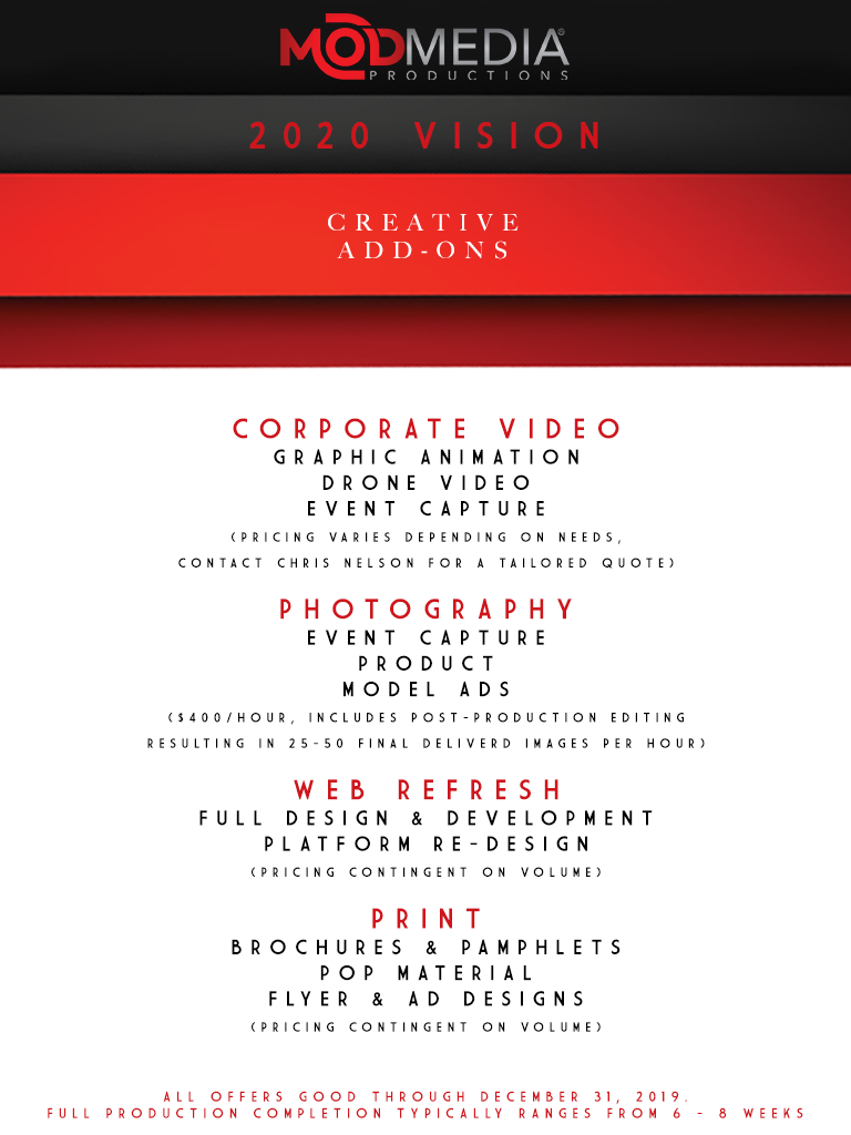 2020 Vision_ Packages_Creative Add-ons.p