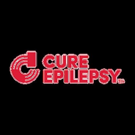 Cure (Epliepsy) Logo.png