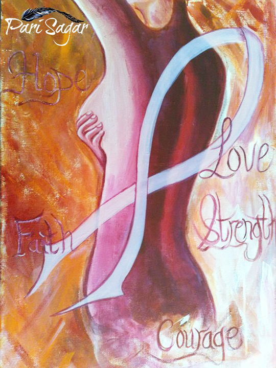 Love hope Strength (Charity)