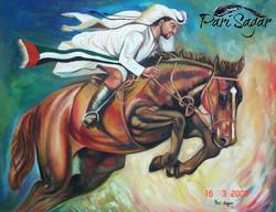 Pride of UAE