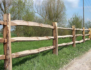 Fencing West Sussex