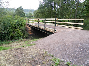 Dorking Mill Bridges 016.JPG