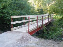 Dorking Mill Bridges 001