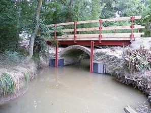 Bespoke Bridge Work Project