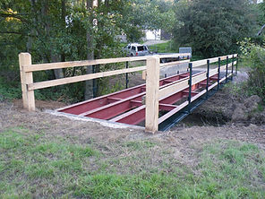 Dorking Mill Bridges 003.JPG