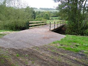 Dorking Mill Bridges 015.JPG