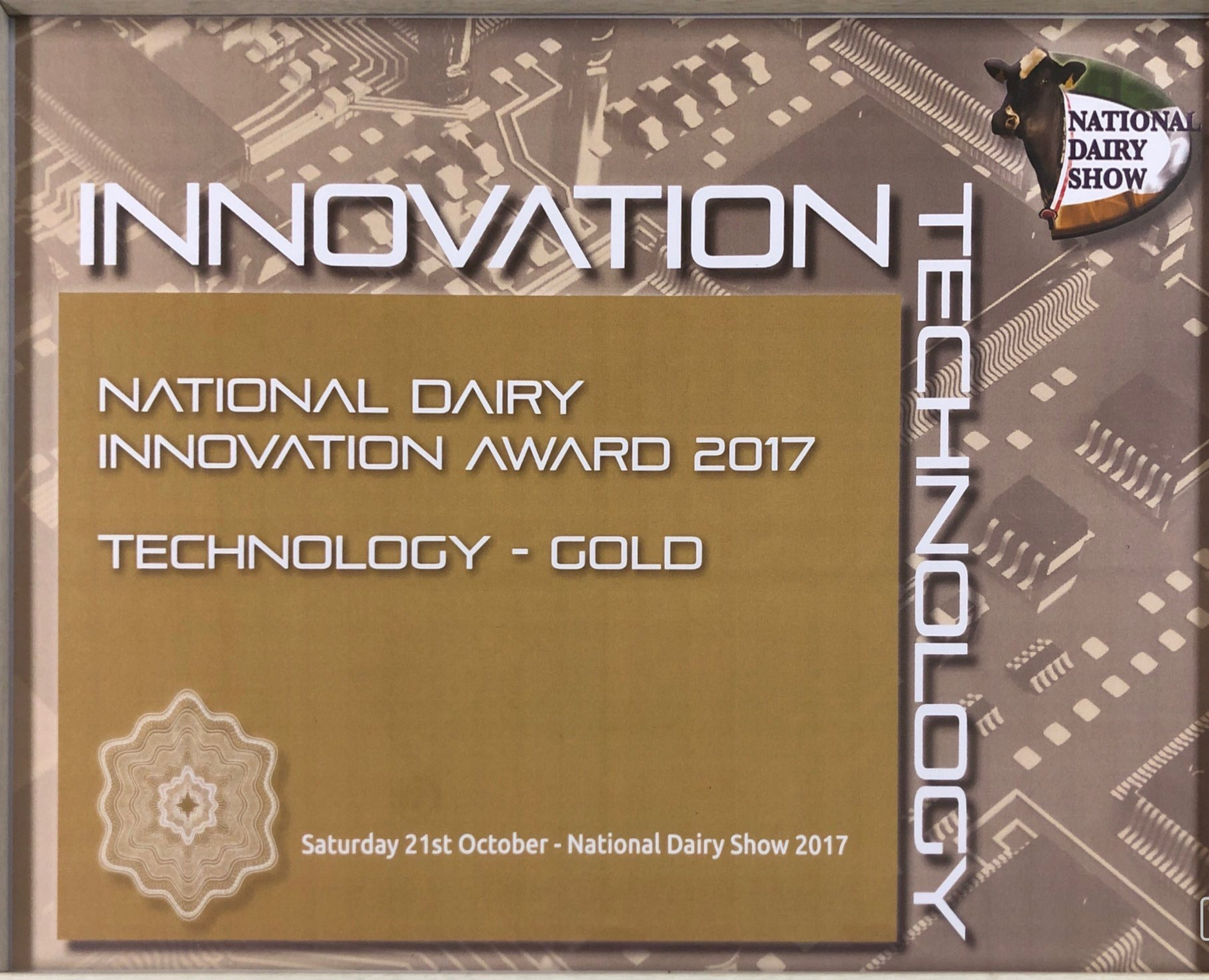 2017 Innovation Technology