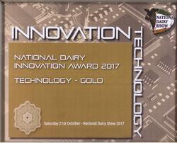 2017 Innovation Technology