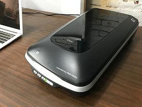 Epson Perfection V500 (Scanner)